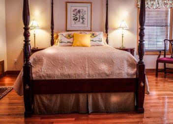 Den bedste seng til de nygifte