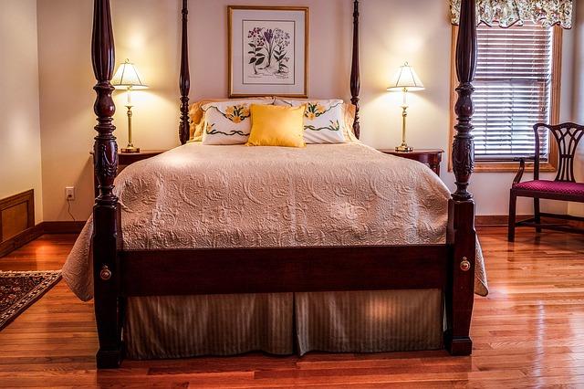 den bedste seng