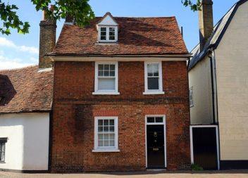 Skal I købe jeres første hus?
