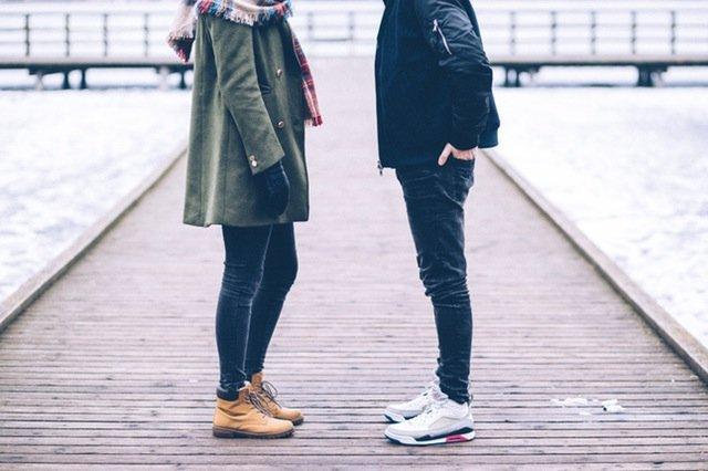 Tiden efter de romantiske hvedebrødsdage