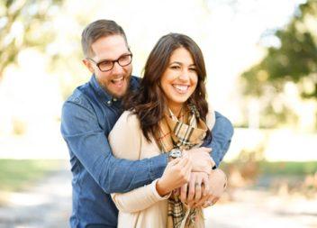 Hav det godt med dig selv og få et godt ægteskab