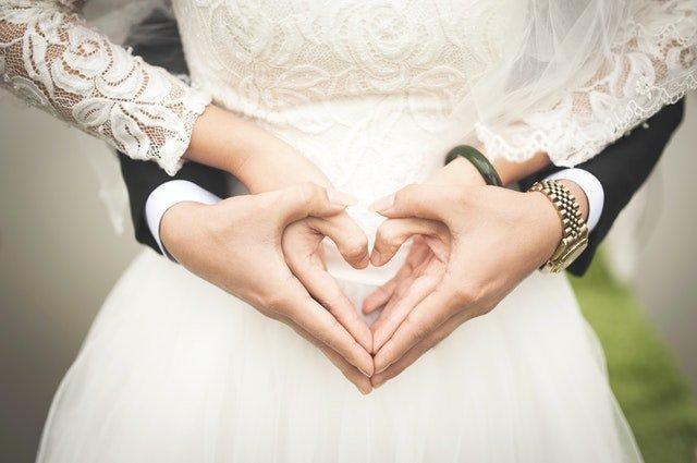 Sådan bevarer du kærligheden i ægteskabet