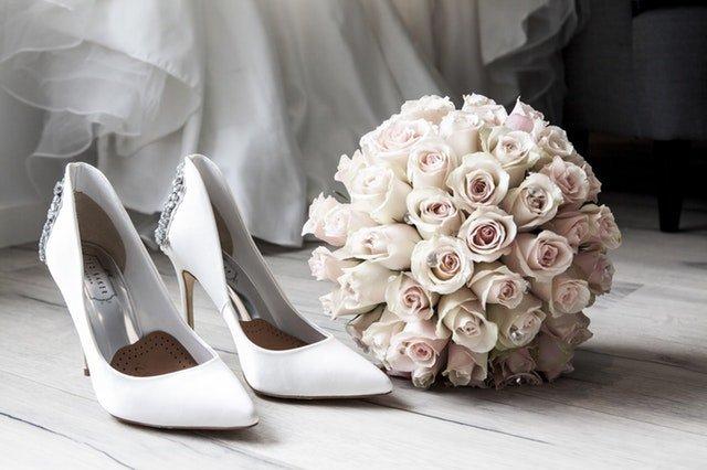 Bliv helt klar til brylluppet – 4 skønhedstips