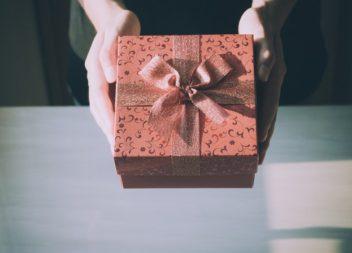 Find den perfekte julegave til din partner