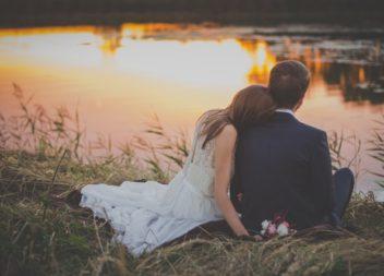 Vejen til et lykkeligt ægteskab