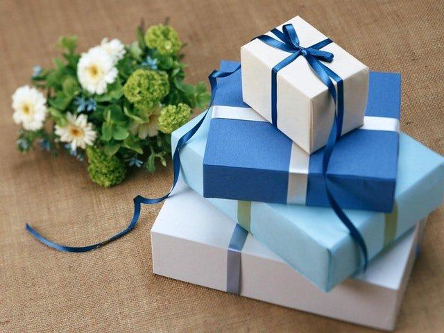Oppsiktsvekkende Disse ting bør du sætte på dit bryllups ønskeliste i 2019 - Godt Gift LM-11