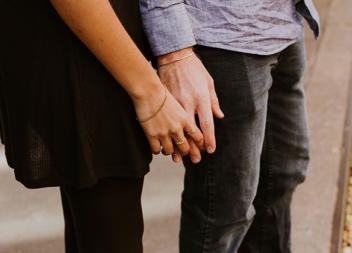 Plads til romantik – selvom du har børn