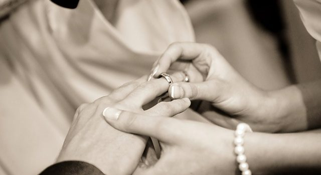 Forbered dig bedst muligt til dit bryllup