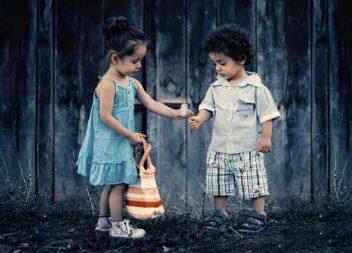 Familiesammenføring for adoptivbørn, plejebørn og ved nær familie