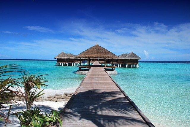 Maldiverne: Solskin, badeferie og en snert af historie