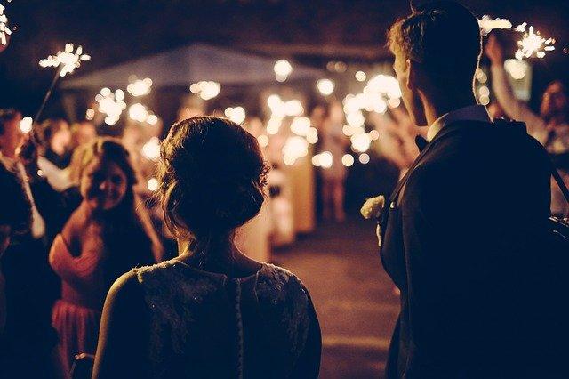 3 gode råd til bryllupsgæsten