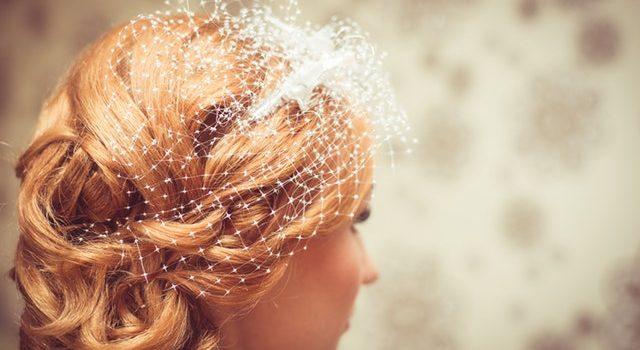 3 gode råd til at få smukt hår på bryllupsdagen