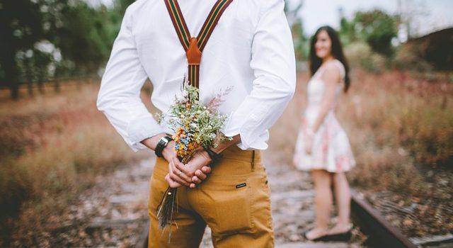 Forkæl din kæreste på jeres årsdag