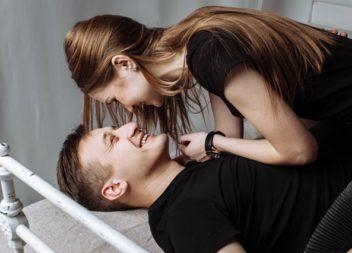 Præventionsmuligheder til ægtepar der ikke vil bruge kondom
