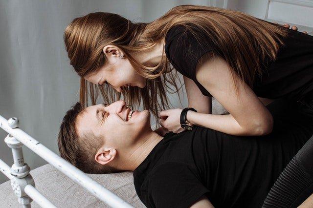 Derfor er sex sundt for både helbredet og parforholdet