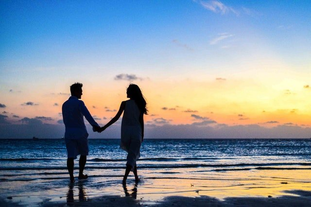 3 gode råd til den perfekte bryllupsrejse