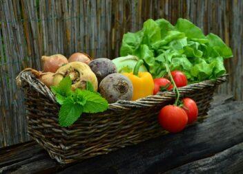 Spisevaner betyder meget for din sundhed – 4 tips til at spise dig sundere