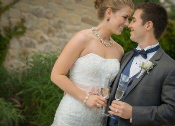 Stå skarpt til brylluppet