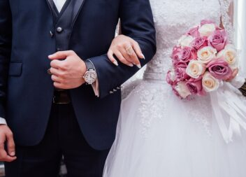 Sådan får du det perfekte bryllup