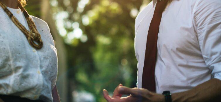 Til karrieremenneskerne - Brug jeres faglige styrker i parforholdet