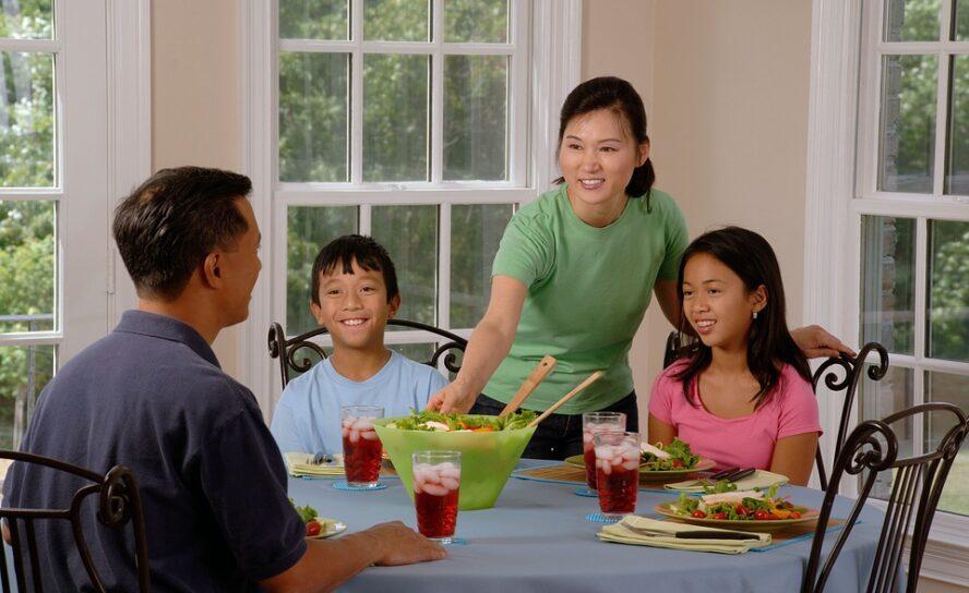 Få mere kvalitetstid sammen i hverdagen over madlavningen
