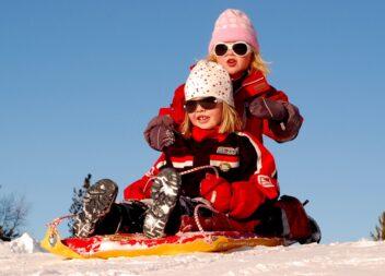 5 stykker børnetøj som dine børn ikke kan undvære til vinter